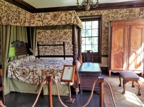 Third husband's Room
