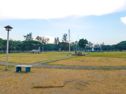 Air Force Park