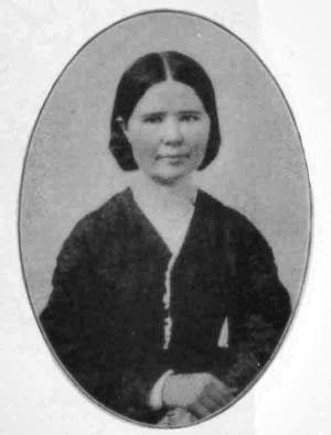 Georgia Ann Donner