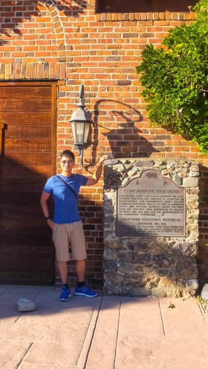 California Historical Landmark