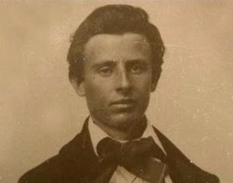 George Donner Jr.