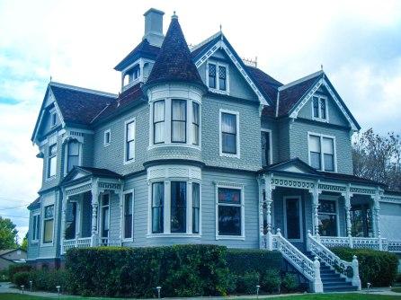 Charles Morse Residence