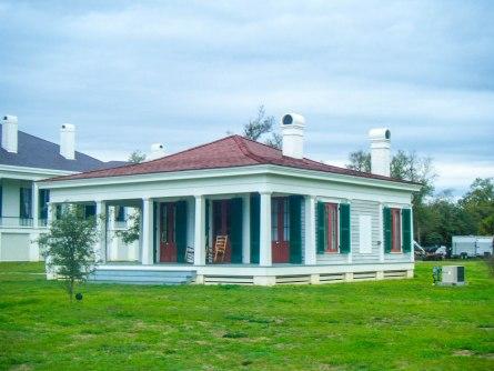 1st cottage