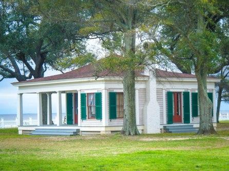 2nd Cottage (Hayes Cottage)