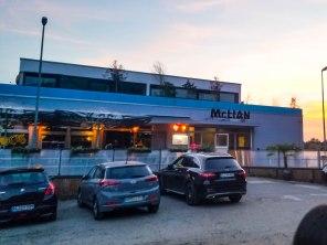 Mr. Lian Restaurant