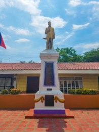 Monument of Balagtas