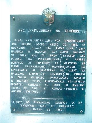 Tagalog Marker