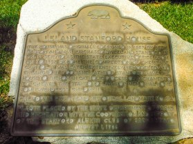 California Marker