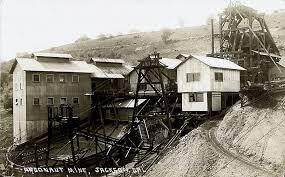 Argonaut Mine