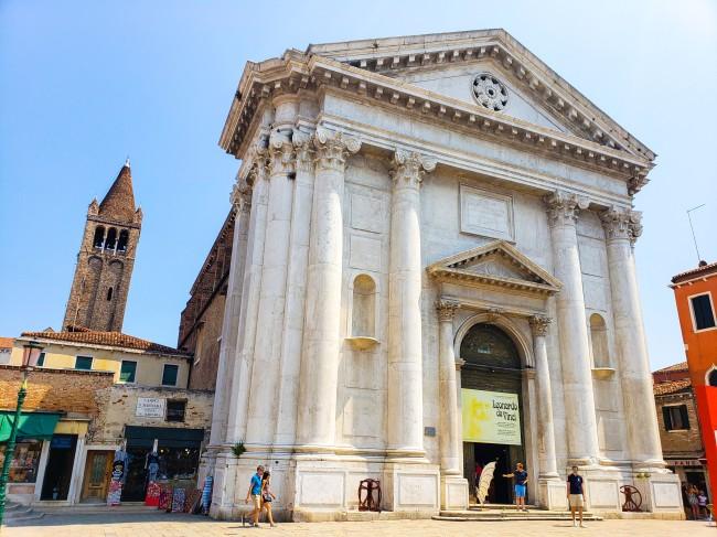 Church of San Barnaba