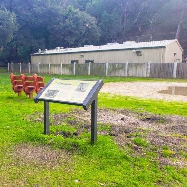 Natatorium site