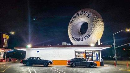 Randy's Donut