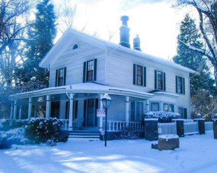 Bender House