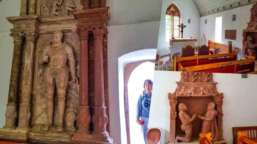 frank chapel