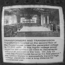 Transformers and Transmission