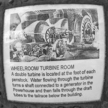 Wheelroom/Turbine Room